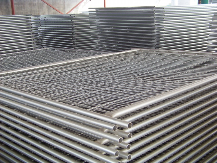 Pacific Security Fence Material Sales